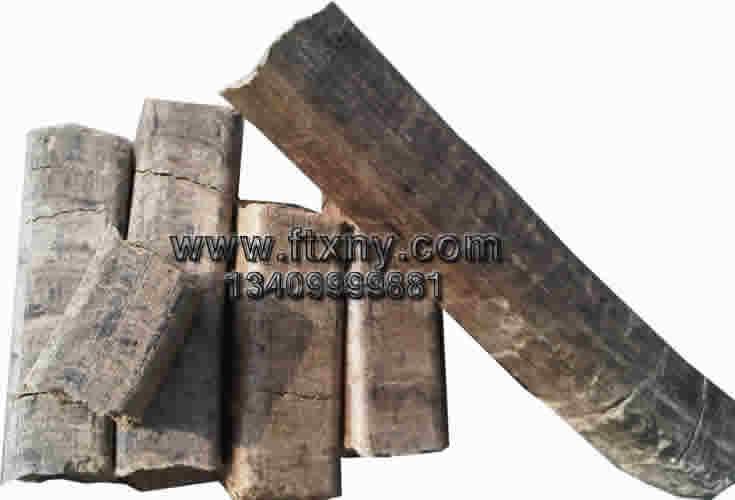 木屑块状生物质颗粒燃料
